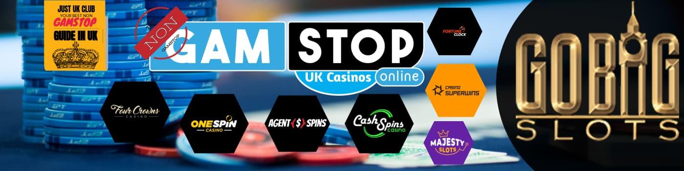 Go Big Slots Casino