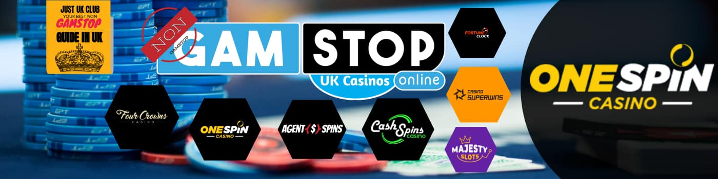 One Spin Casino
