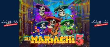 Mariachi Slot
