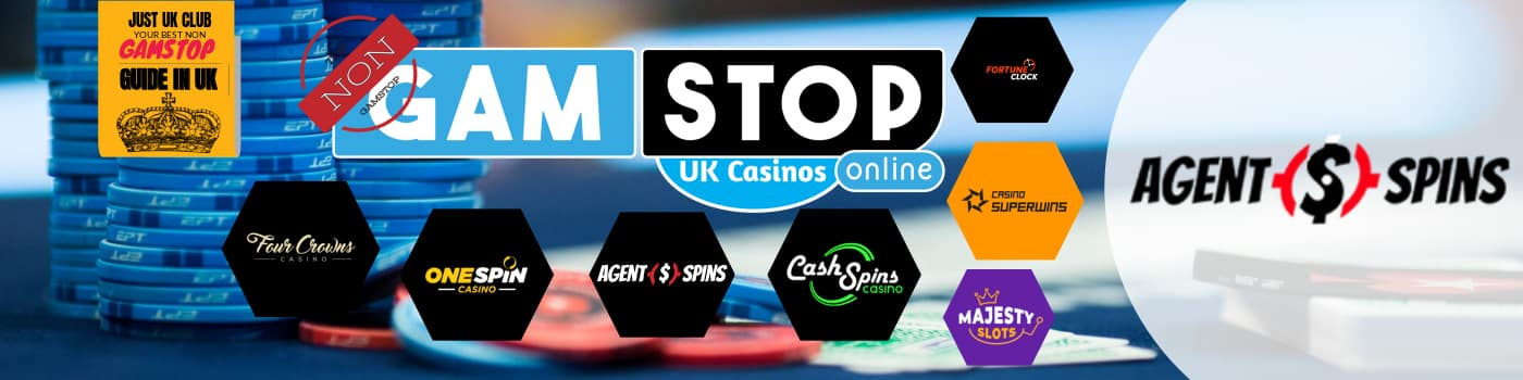 Casinos Not Registered With Gamstop