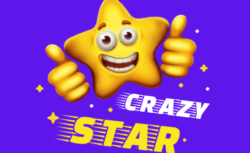 Crazy Star Casino review