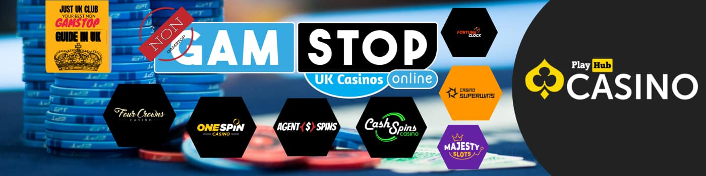 Non Uk Casino