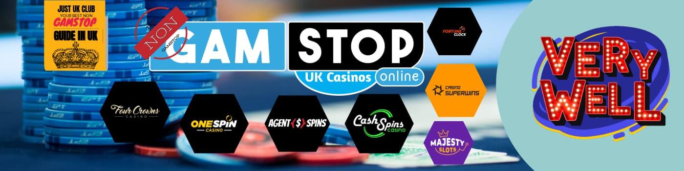 Very Well Casino