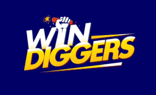 win diggers casino review