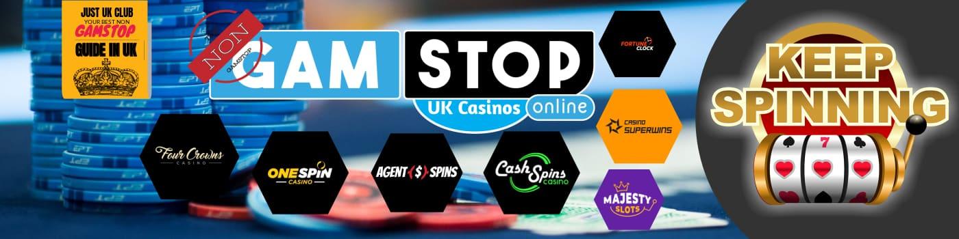 Keep Spinning Casino