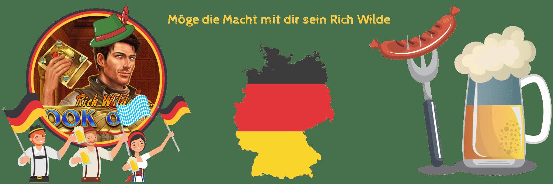 Casinos ohne Lizenz in Deutschland