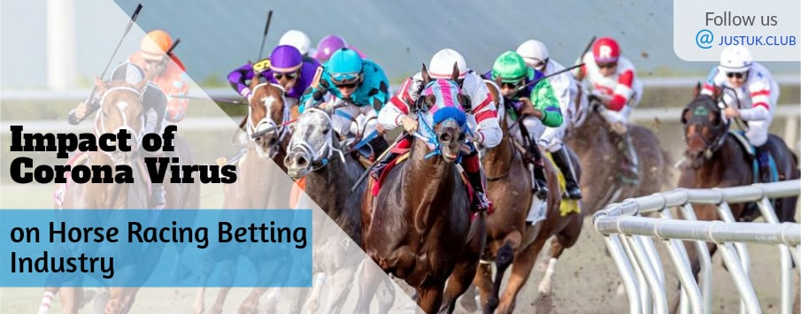Horse Racing Betting Industry News