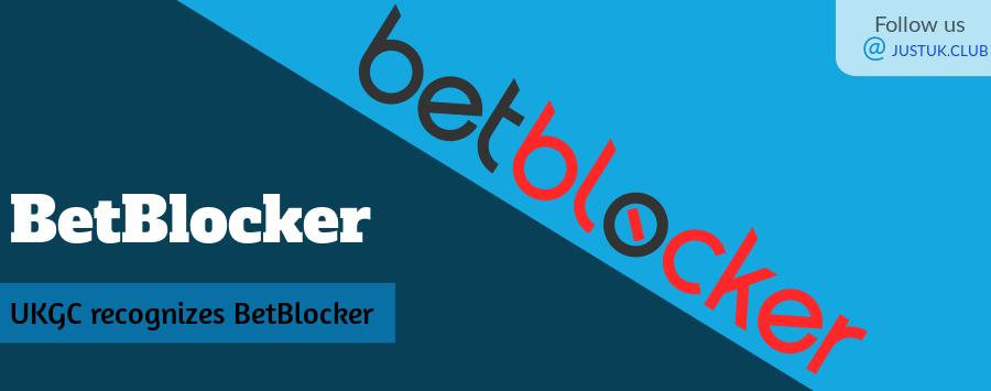 UKGC Recognizes BetBlocker