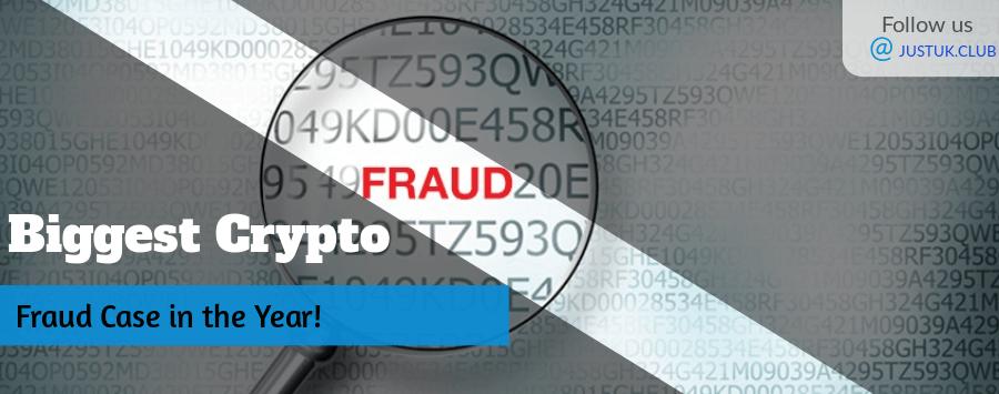 MTI crypto fraud