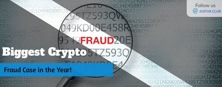 MTI - Biggest Crypto Fraud Case in the Year!