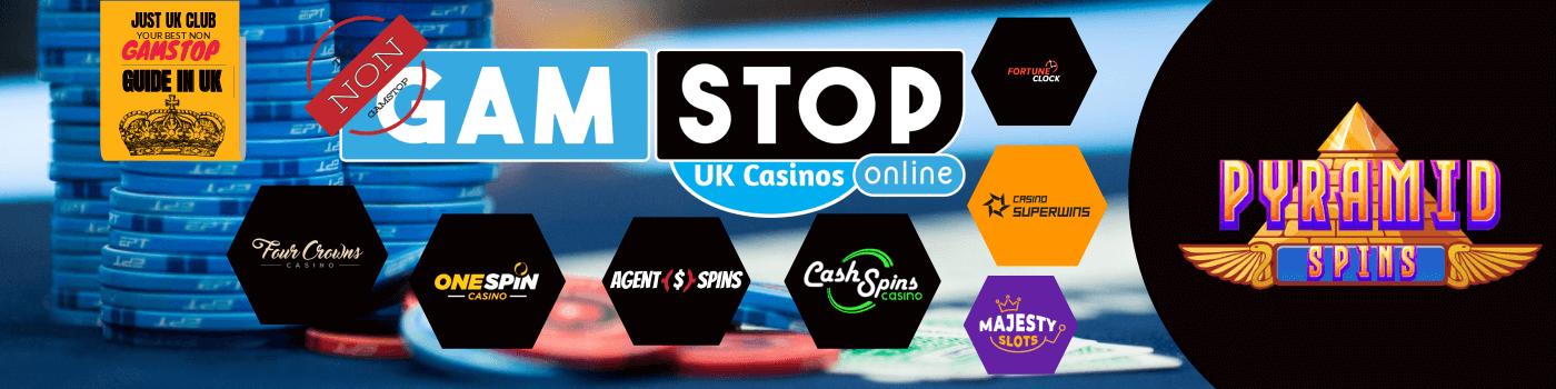 Pyramid Spins Casino