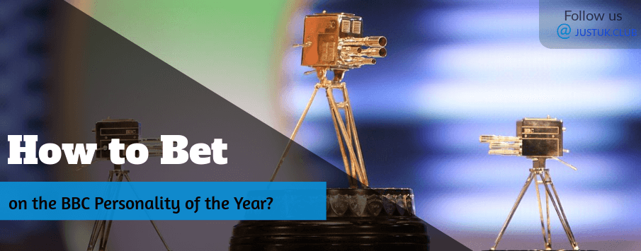 How to Bet on the BBC Personality of the Year?