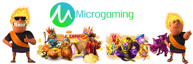 Microgaming Casinos Not on GamStop UK