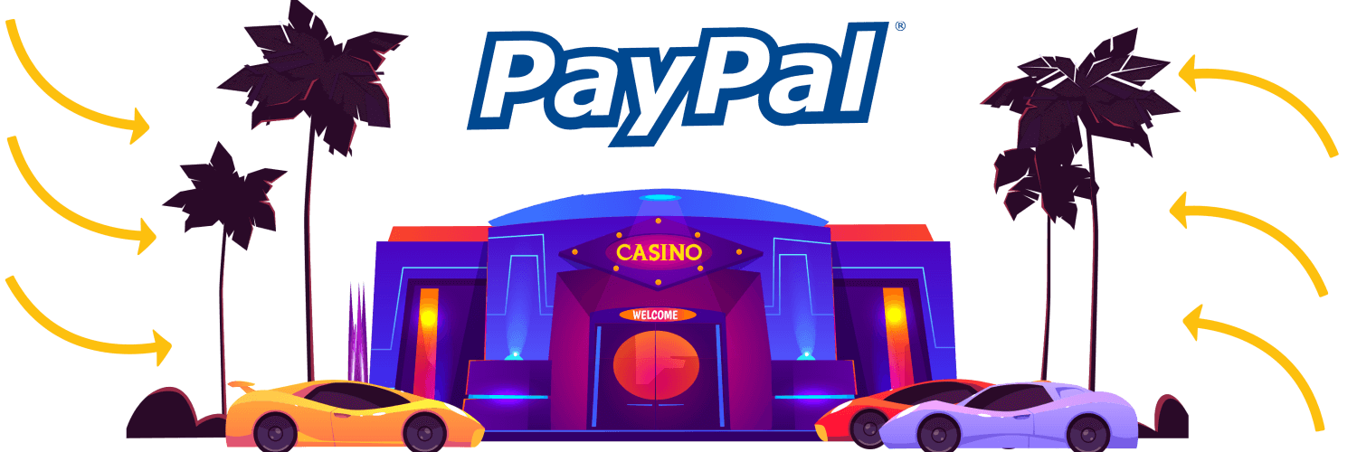 PayPal Casinos Not on GamStop Guide