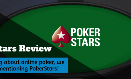 PokerStars Review, is it on gamstop?