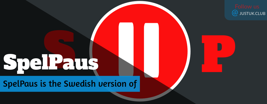 SpelPaus Review