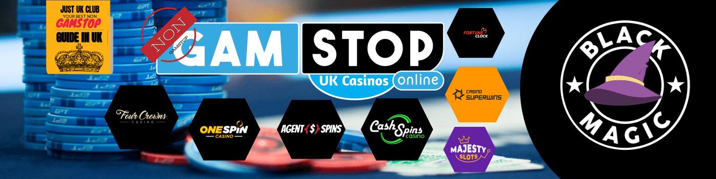 Black Magic Casino