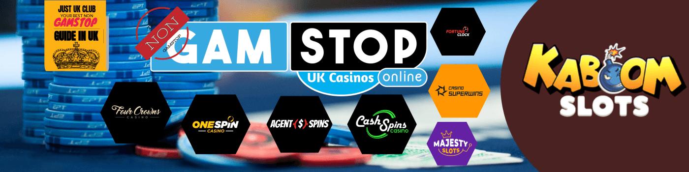 Kaboom Casino