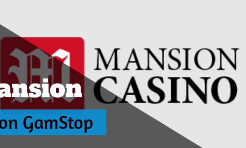 Is Mansion Casino on GamStop?