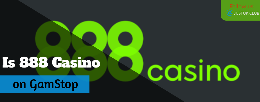 Is 888 Casino on GamStop?